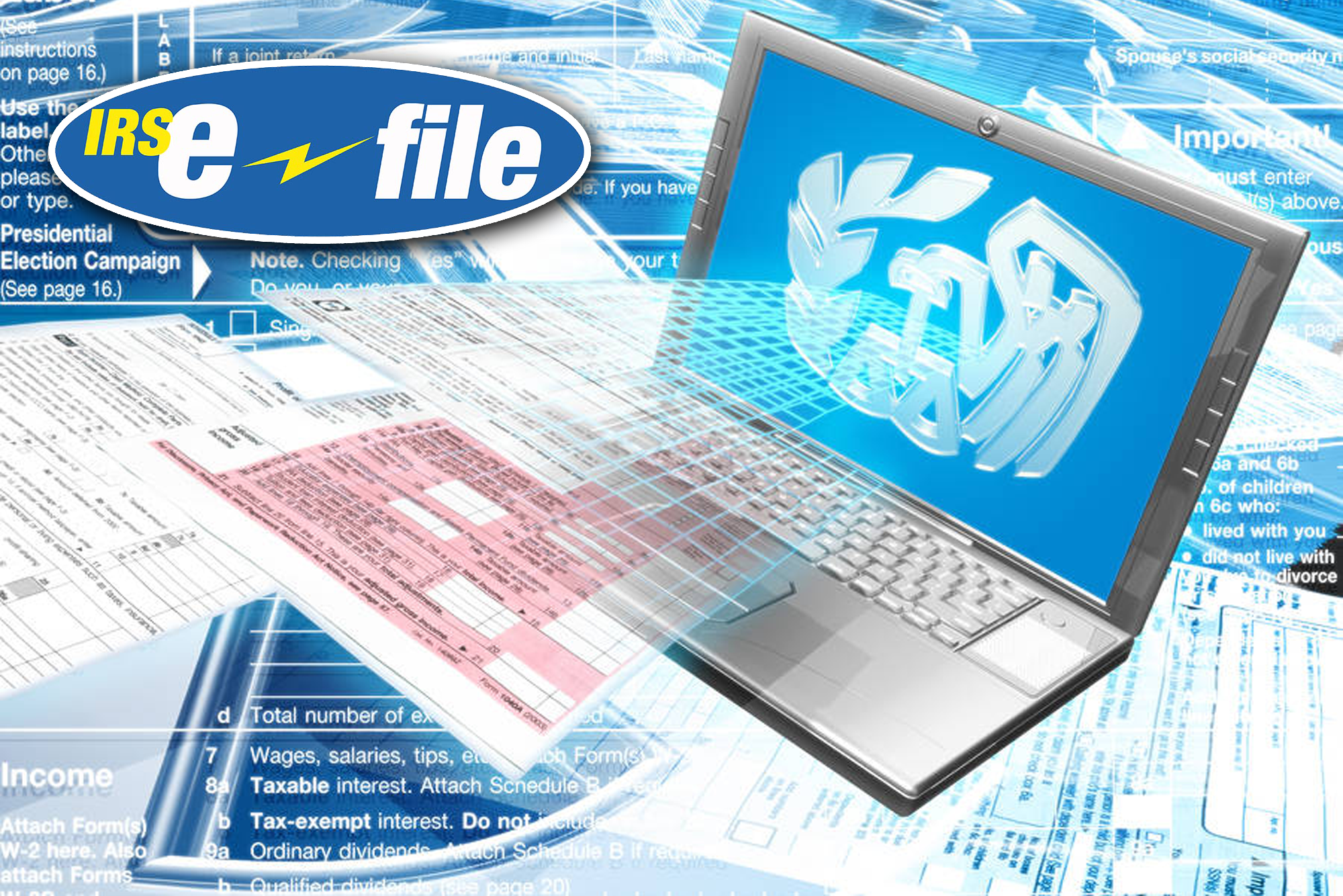 Do you know the Benefits of Electronic Filing?