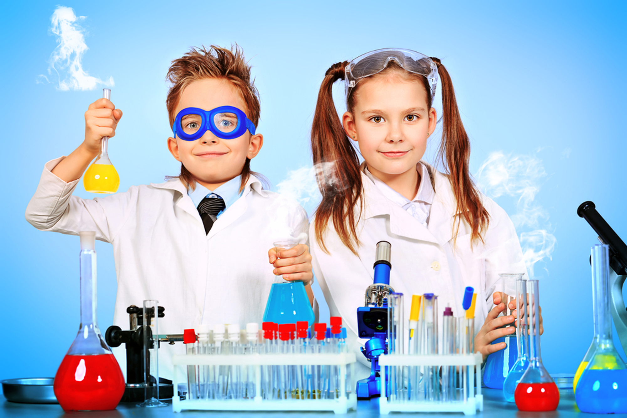 Is there a Magic Formula to succeed at business?